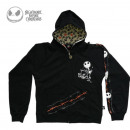 wholesale Pullover & Sweatshirts: Nightmare Before  Christmas Hooded Jacket