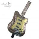 groothandel Rugzakken:Guitar Backpack in brons