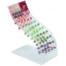 Großhandel Piercing / Tattoo: Zungenpiercing in verschiedenen Farben