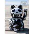 grossiste Maison et habitat: Céramique motif  chat squelette Monde des Ténèbres