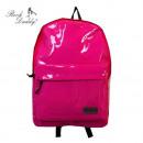 Rucksack in pink