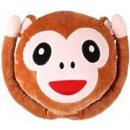 ingrosso Giocattoli:scimmia cuscino