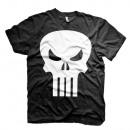 ingrosso T-shirts & Tops: Punisher logo Mens T-Shirt