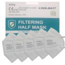 FFP2 mask CRDLIGHT CE pack of 25