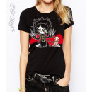 Großhandel Shirts & Tops: Frauen T-Shirt Dark World / Edward
