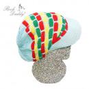 wholesale Headgear:Rasta Hat