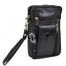 groothandel Tassen & reisartikelen: Mannen tas met mobiele telefoon zak - Zachte lam z