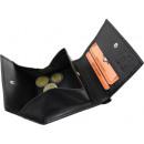 Viennese Box - Opa Wallet black college (with Sch