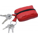 wholesale Miscellaneous Bags: Key pocket with 2 zipper compartments -
