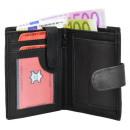 groothandel Tassen & reisartikelen: Women's portemonnee echt leer buitenkant ...