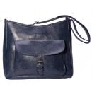Großhandel Handtaschen: dariya® Umhängetasche mit Außentasche - ...