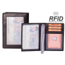 RFID Protect - Credit Card Case / Card Case with