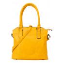 nagyker Tréfás termékek: dariya® kicsi szabadidős táska - sárga