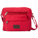 wholesale Travel and Sports Bags: dariya® Small sporty leisure shoulder bag
