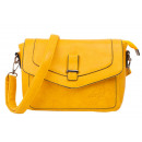 dariya® Small casual saddle bag / shoulder bag