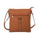groothandel Handtassen: dariya® Basic - jeugdige schoudertas