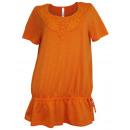 Großhandel Shirts & Tops: Sheego Longshirt Tunika orange