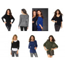 Women Mix package  jumper Sweater Sweat items