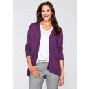 mayorista Ropa / Zapatos y Accesorios: chaqueta de la  camisa con bolsillos púrpura