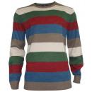 wholesale Pullover & Sweatshirts: Gray Connection  Men's Pullover beige multicolo