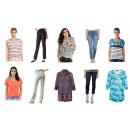 Damen Marken Mix Kleidung elegante Mode Hose.....