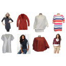 Ladies Mix sweater  cardigan jacket Sweatshi Nicki