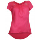 wholesale Shirts & Blouses:Tunikabluse star coral