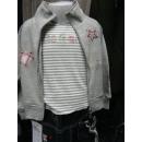 Großhandel Fashion & Accessoires: 3 Teiler für  Mädchen ,-Shirt,Sweatjacke ...