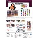 Großhandel Beads & Charms: Chunk Druckknopf  Clicks Chunks Snap Bead Buttons f