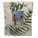 wholesale Pictures & Frames: Picture Frame Leafs Monstera