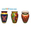 wholesale Flowerpots & Vases: Flower vase 20cm Orvieto ceramic