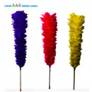 wholesale Gifts & Stationery: Feather duster from goose feathers, 6fold ...