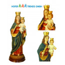 wholesale Watches: Holy figure MARIA with child 30cm Christmas