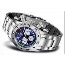 Großhandel Schmuck & Uhren: FIREFOX FFS140-103  Herrenuhr Chronograph