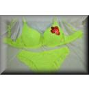 ingrosso Abbigliamento erotico: EDIZIONE SPECIALE  Intimo Bra Set NOBLE Fiori C gia