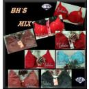 Großhandel Fashion & Accessoires: SPARFUCHS BH PAKET MIX CUP C + D + E + F
