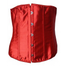 wholesale Erotic Clothing:Corset FireRed