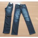 Großhandel Jeanswear:Revers Jeans