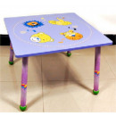 Großhandel Kindermöbel: 1 toller  Kindertisch  Tierfreunde  aus Ho