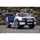 wholesale Kids Vehicles: Electric car   Police Design  12V7AH, 2 motors