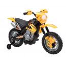 groothandel Speelgoed: Kinderen in de  auto - elektrische motorfiets - 6V4