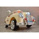 wholesale Models & Vehicles: Electric car   Oldtimer 098   -6V4.5AH battery, ...