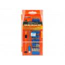 mayorista Sets, cajas de herramientas y kits: Jakemy JM-8126 54  Bit controlador Kit profesional