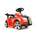 RC kinderen in de auto - elektrische auto  BGT  -