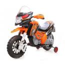 Elektrische Motorcycle Kinderen Met 2 motoren u. 2