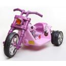 car kind -  elektrische  motorfiets chopper ...