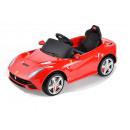 -Kinderfahrzeug  Elektro Auto  Ferrari F12 ...