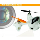 RC 4 Channel UFO  Quadrocopter 6 axis. with Camera