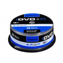grossiste DVD & Blu-rays / CD: Intenso DVD + R  4,7 GB 16x - 25pcs Cake Box