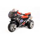 Electric Motorcycle Kinderen - 6V batterij - bijna